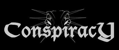 Conspiracy - Logo