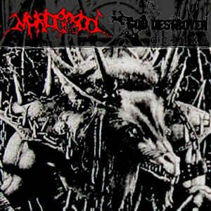 Murdergod - God Destroyer Deluxe