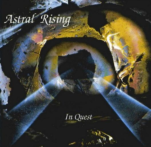 Astral Rising - In Quest