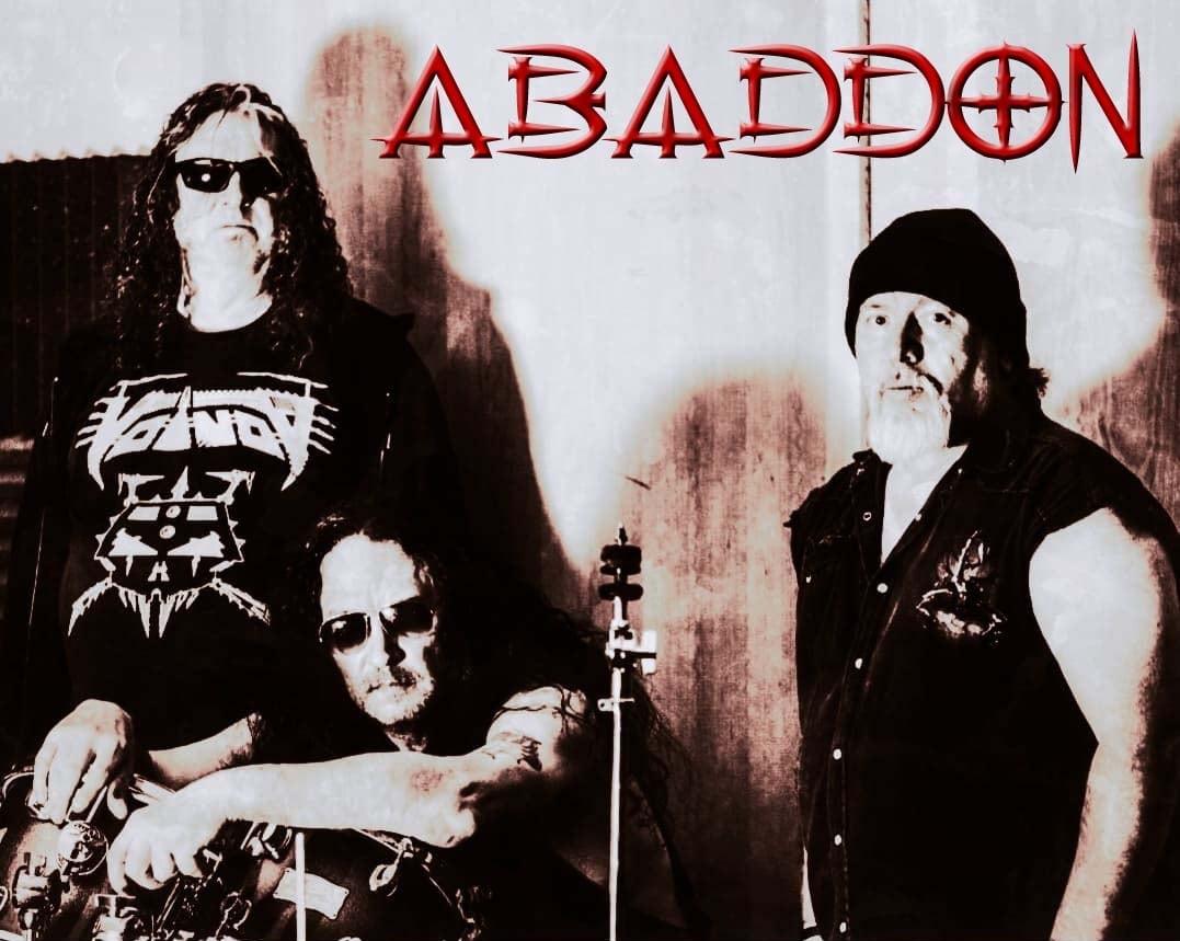 Abaddon - Photo