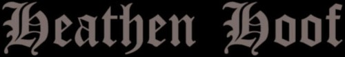 Heathen Hoof - Logo