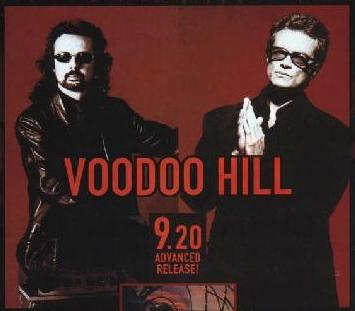 Voodoo Hill - Photo