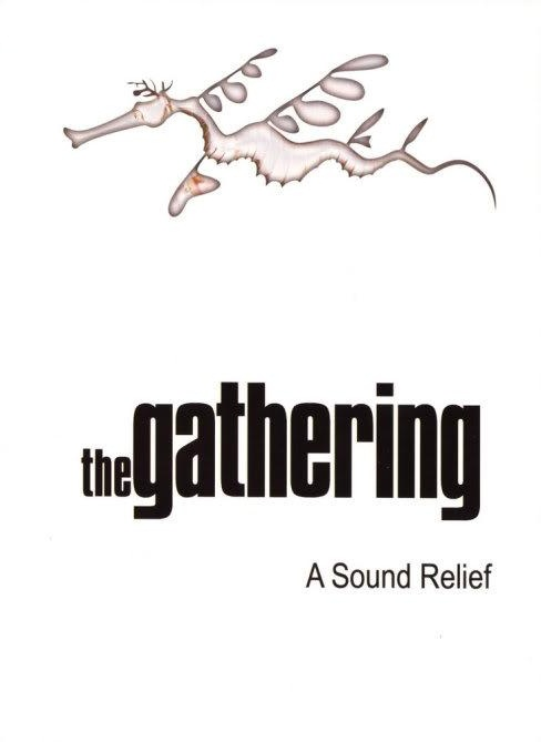 The Gathering - A Sound Relief