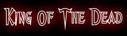 King of the Dead - Logo