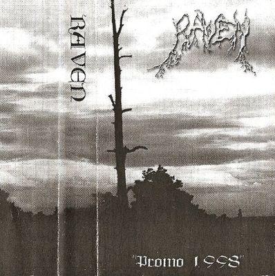 Raven - Promo 1998
