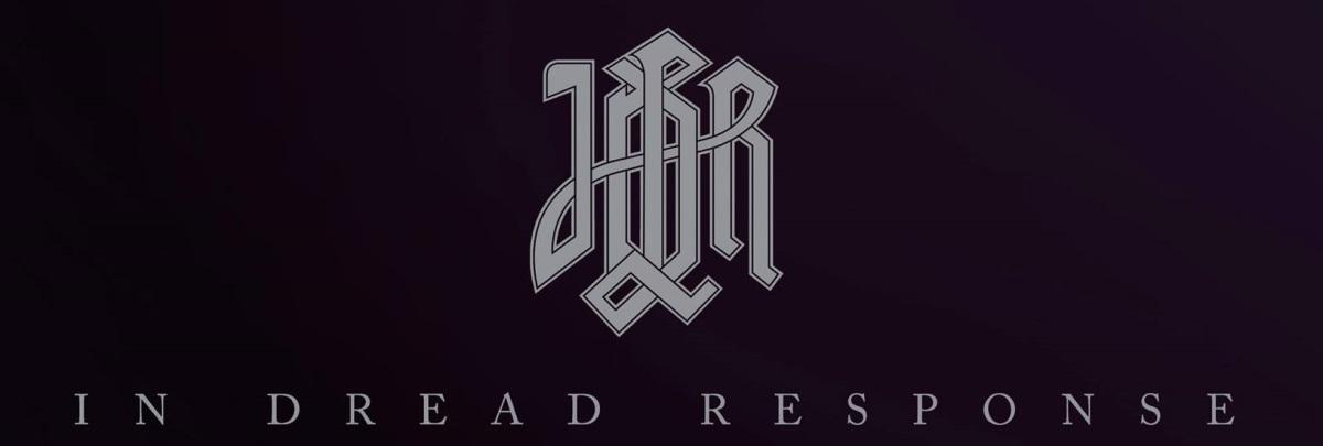 In Dread Response - Logo