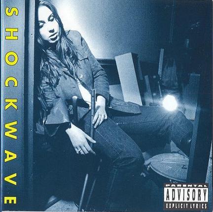 Shockwave - Lost in Life