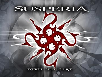 Susperia - Devil May Care