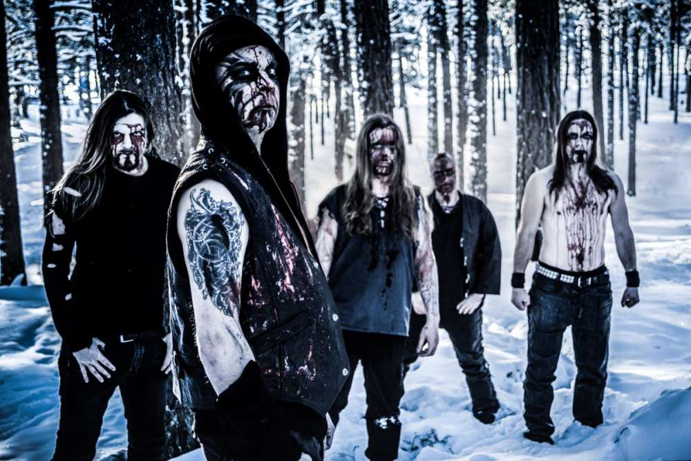 Moonsorrow - Photo