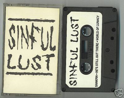 Sinful Lust - Demo