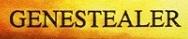 Genestealer - Logo