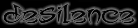 Desilence - Logo