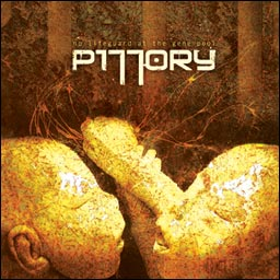 Pillory - No Lifeguard at the Gene Pool