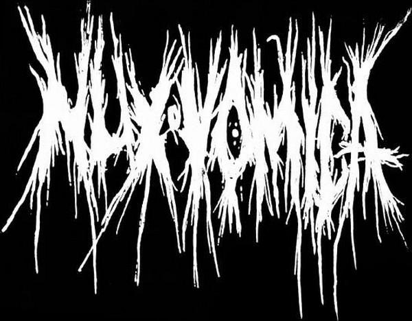 Nux Vomica - Logo