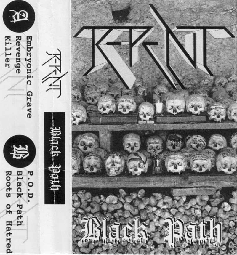 Repent - Black Path