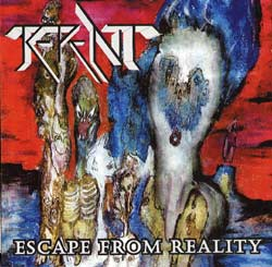 Repent - Escape from Reality