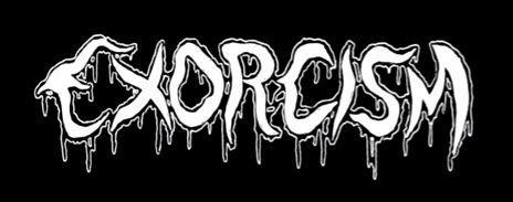 Exorcism - Logo