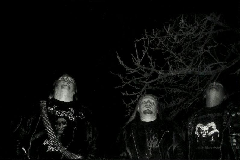 Exorcism - Photo