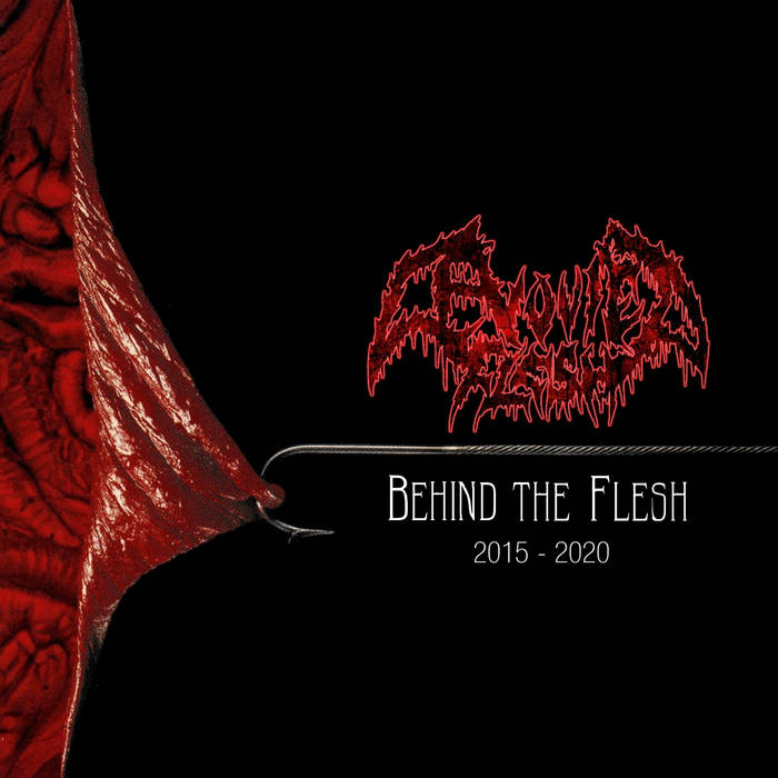 Devoured Flesh - Behind the Flesh: 2015 - 2020
