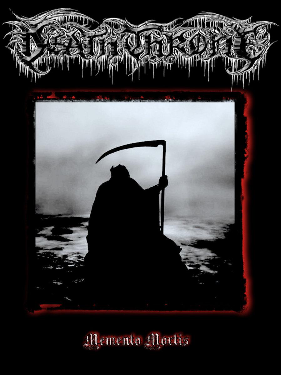 Death Throne - Memento Mortis
