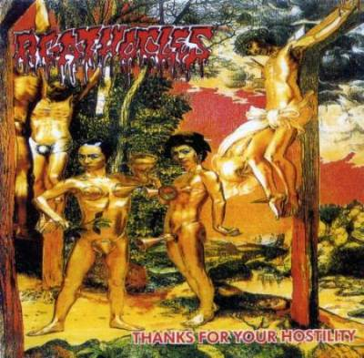 Agathocles - Thanks for Your Hostility