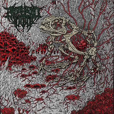 Parasitic Entity - The Self Aggrandising Lie