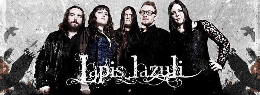 Lapis Lazuli - Photo