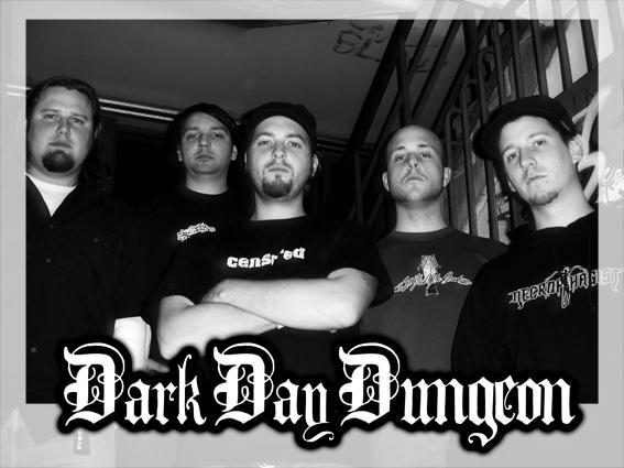 Dark Day Dungeon - Photo