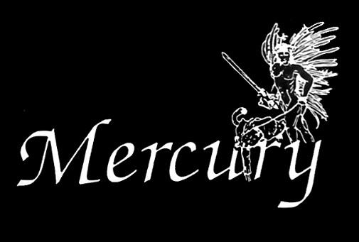Mercury - Logo