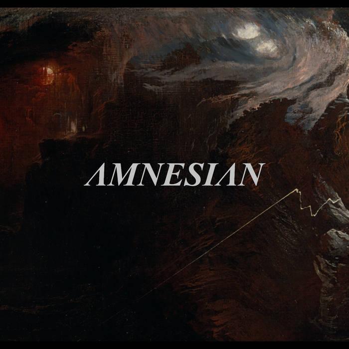 Amnesian - Amnesian