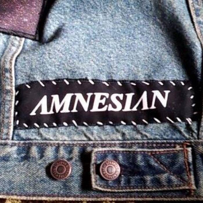 Amnesian - You Think I Ain't Worth a Dollar, but I Feel like a Millionaire