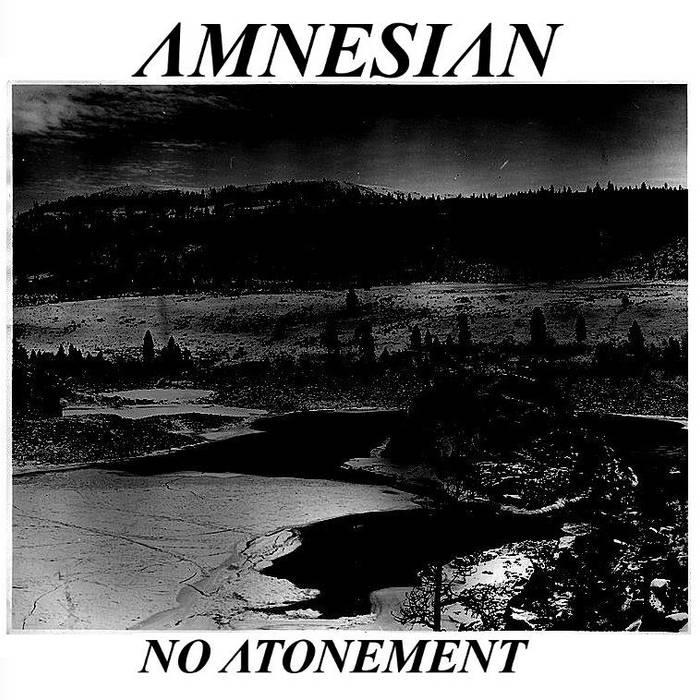 Amnesian - No Atonement