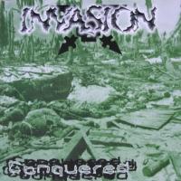 Invasion - Conquered