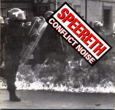 Speereth - Conflict Noise