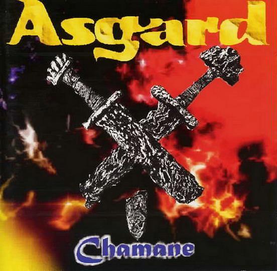 Asgard - Chamane