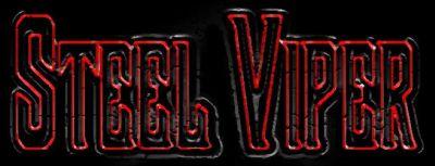 Steel Viper - Logo