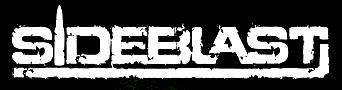 Sideblast - Logo