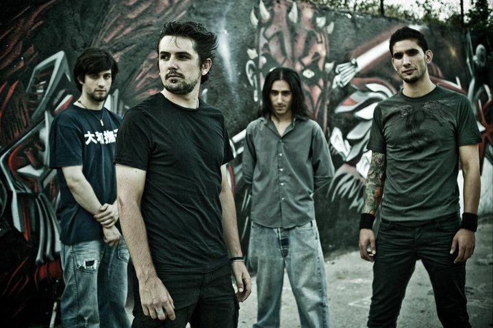 Sideblast - Photo