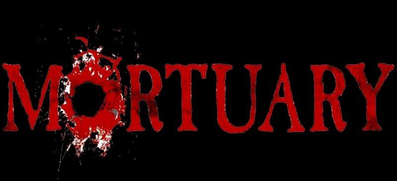 Mortuary - Logo