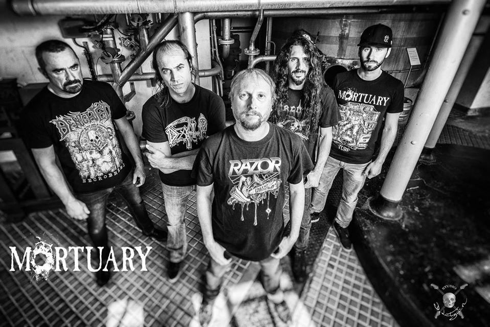Mortuary - Photo