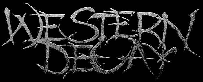 Western Decay - Logo