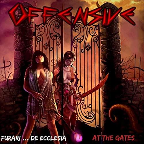 Offensive - Furari ... De Ecclesia