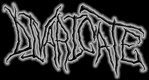 Divaricate - Logo