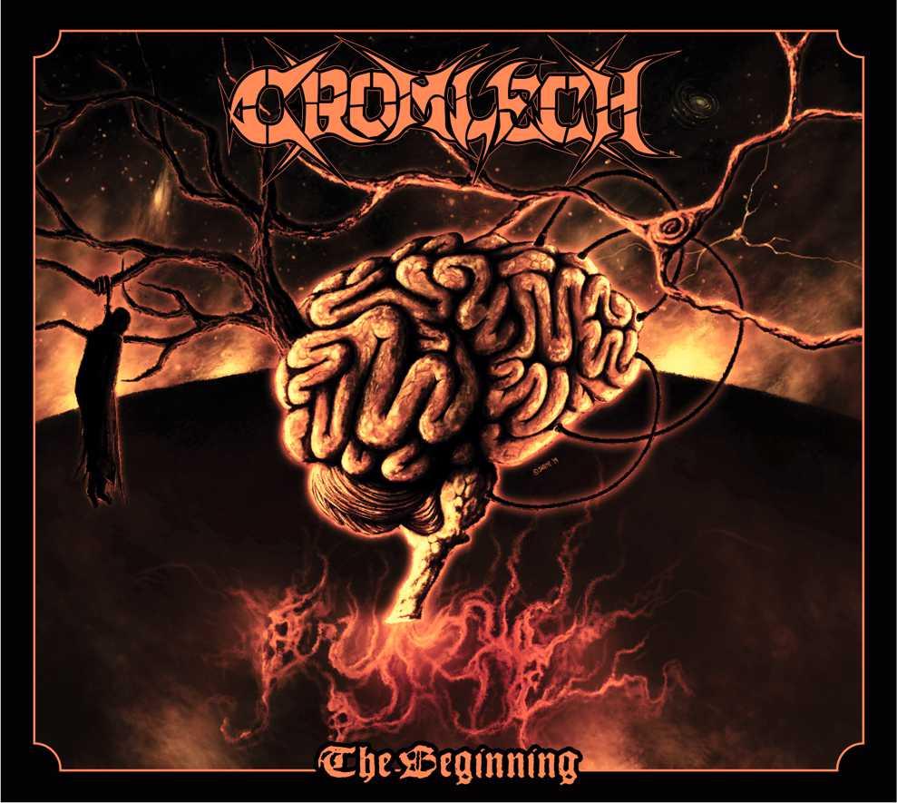 Cromlech - The Beginning