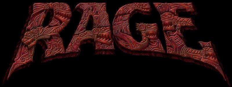 Rage - Logo