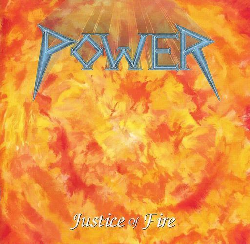 Power - Justice of Fire