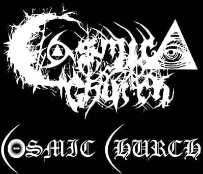 Cosmic Church - Logo