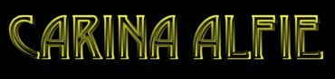 Carina Alfie - Logo