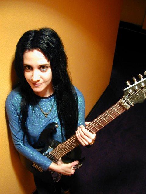 Grandes guitarristas argentinos II - Info en Taringa!
