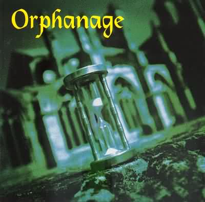 Orphanage - By Time Alone